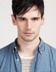 cory michael smith gotham