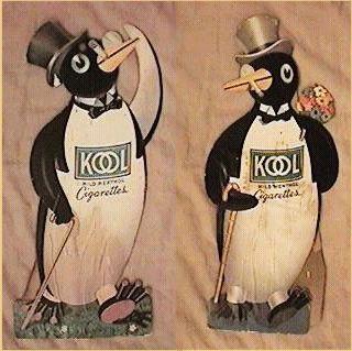 Kool Penguin
