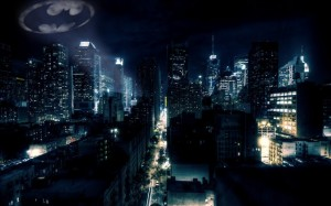 Detroit to be used as the setting for Gotham City