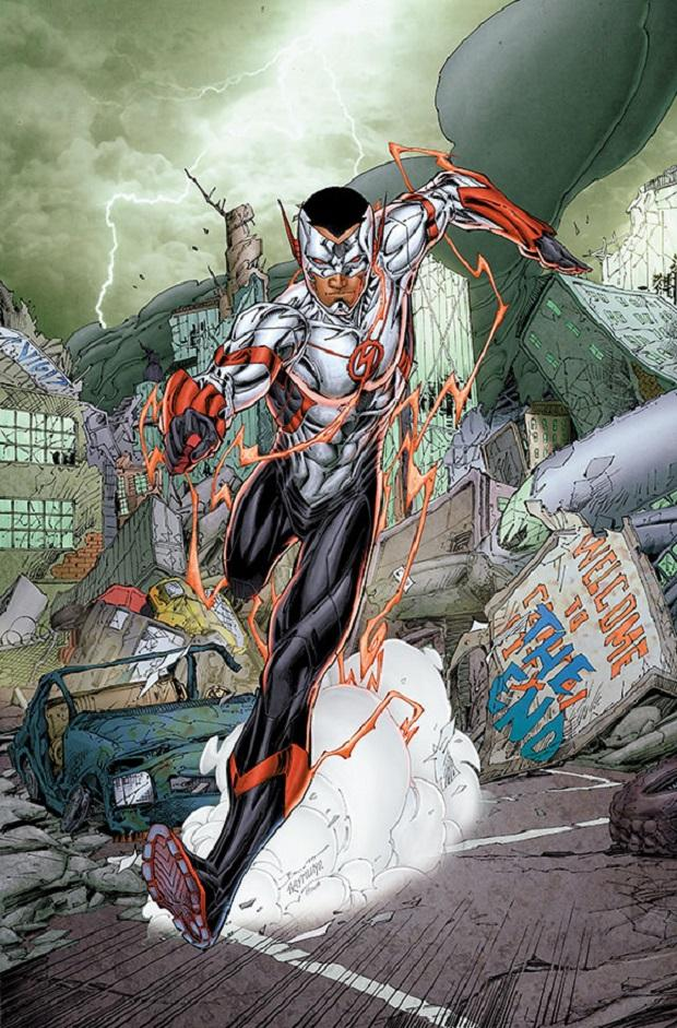 The New Wally West