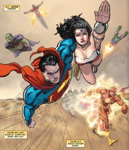 Action Comics #31 A