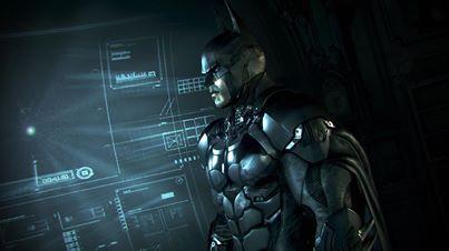 Batman, Arkham Knight