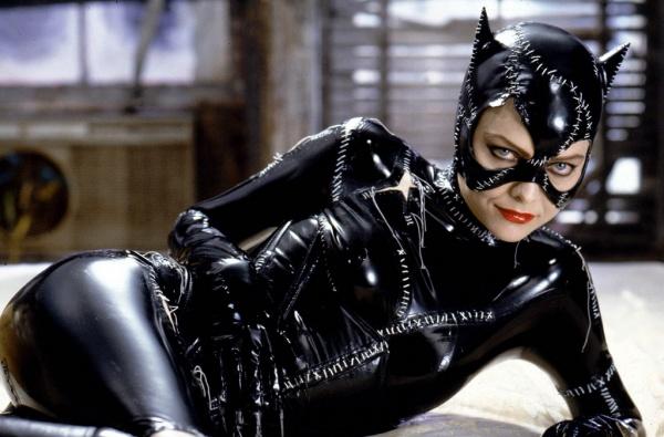 Batman Returns Pfeiffer