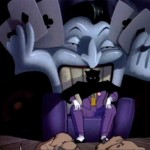 """Unhappy Joker - Clip from """"The Man Who Killed Batman"""""""