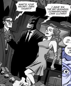 BATMAN '66 #37 A
