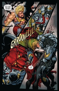 He-Man and the Masters of the Universe (2013-) 014-016