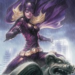 Stephanie Brown as Batgirl pre-new 52