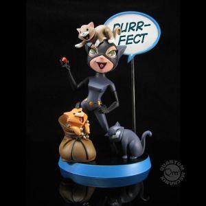 Catwoman q-pop