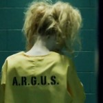 More Harley Quinn in Arrow?