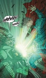 Action Comics #32 A