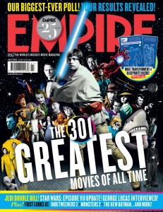 Empire Top 301