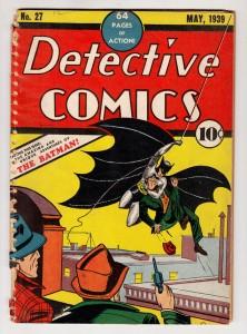 Comics Auction
