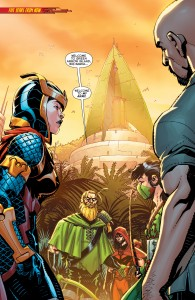 The New 52 - Futures End 021-001