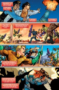 The New 52 - Futures End 021-013
