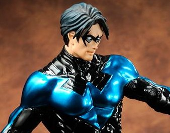 Nightwing ARTFX+