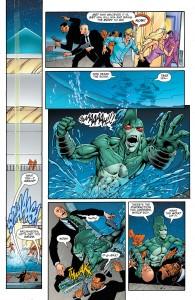 Teen Titans (2014-) - Futures End 001-010