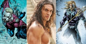 Jason Momoa reported to be playing Aquaman