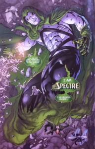 Batman Eternal 30 Spectre