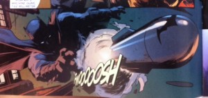Batman Eternal 29 Batman
