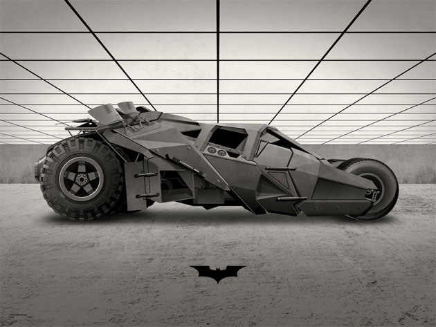 Tumbler by DKNG