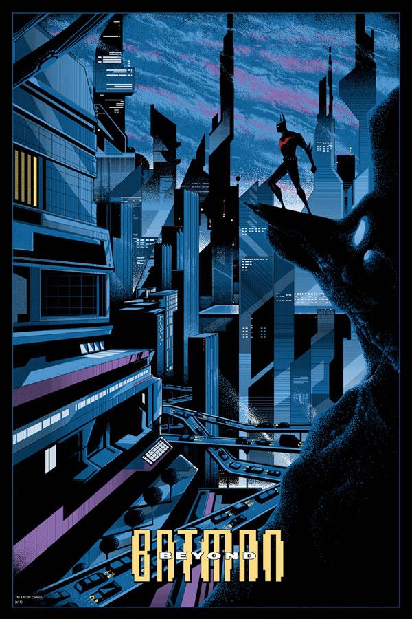 Batman Beyond by