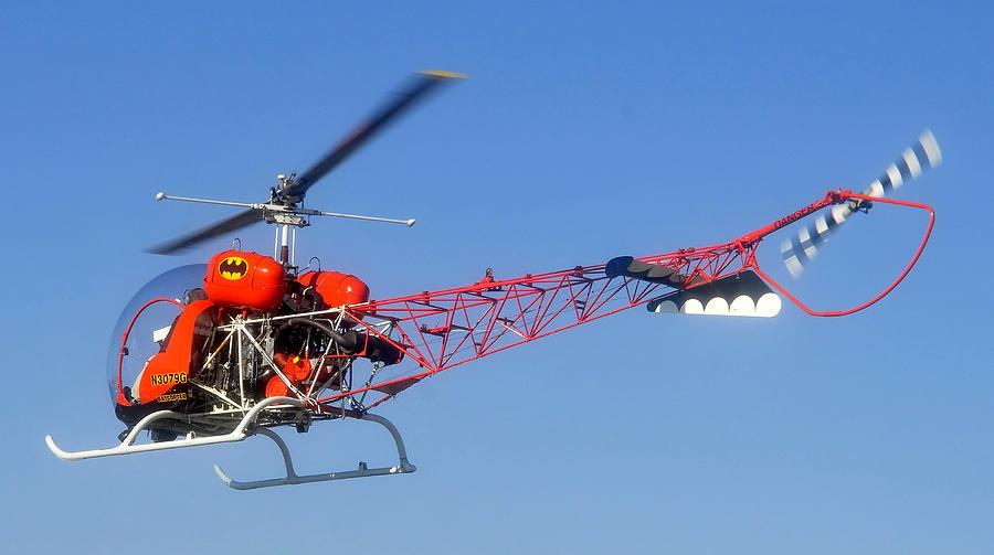 Batcopter