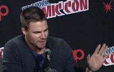 Amell deep in Thought