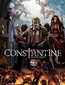 constantine-poster