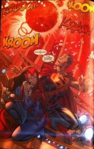 Worlds Finest 27 Krypton Doom