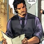 Detective David Singh