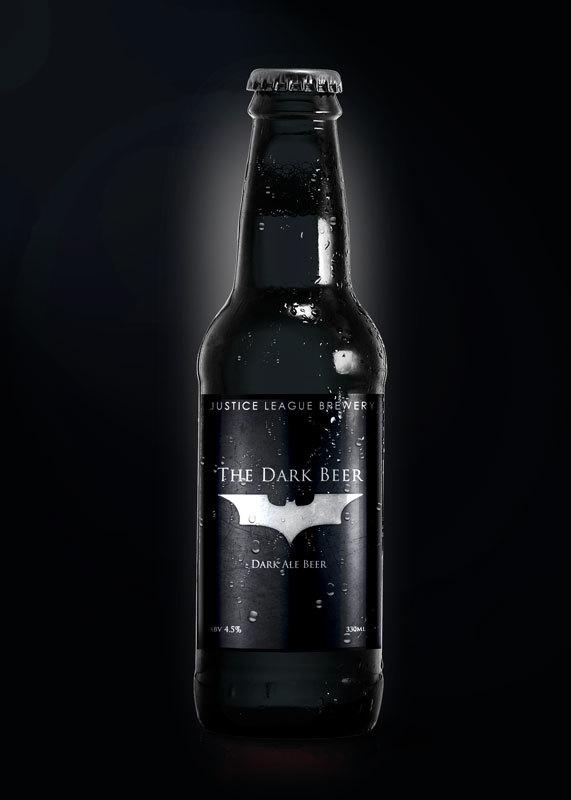 The Dark Beer