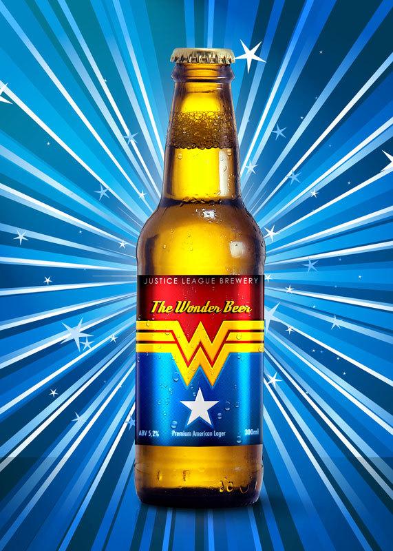 The Wonder Beer