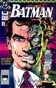 Batman 14 annual