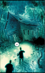 Gotham by Midnight #1 001