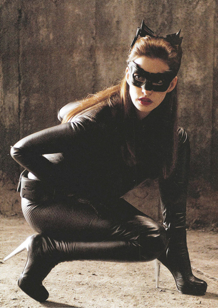 Anne Hathaway (The Dark Knight Rises)