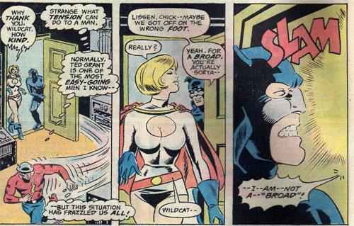 All Star Comics #65