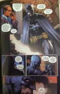Batman Eternal 33 Batman and Lucius