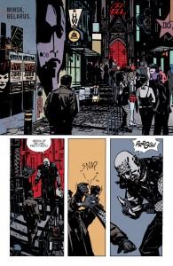 Review: Detective Comics #36