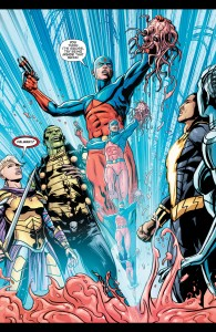 The New 52 - Futures End 034-008