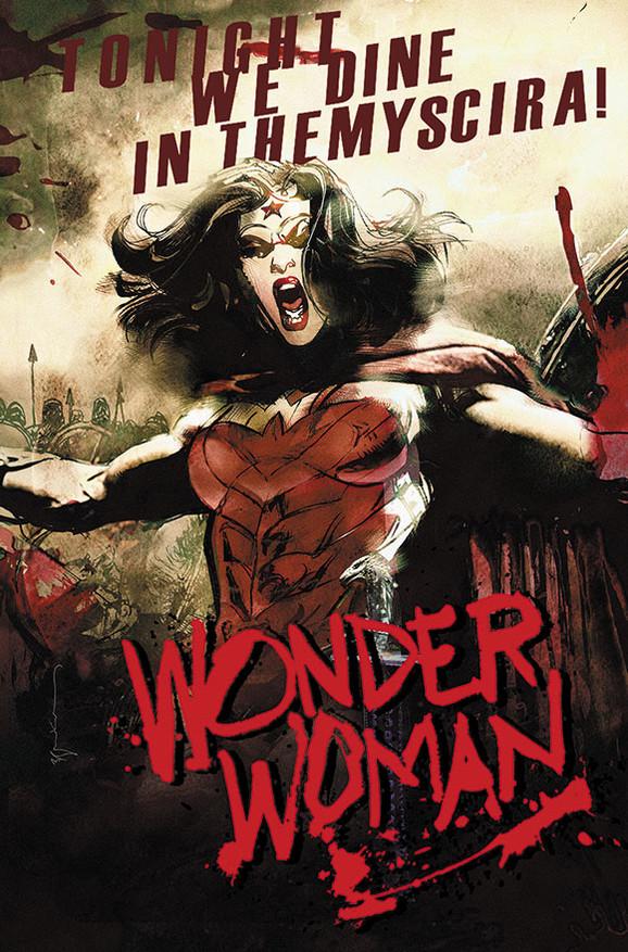 Wonder Woman/300