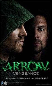 arrow-vengence