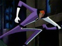 Elongated Man