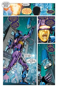 The New 52 - Futures End 037-007