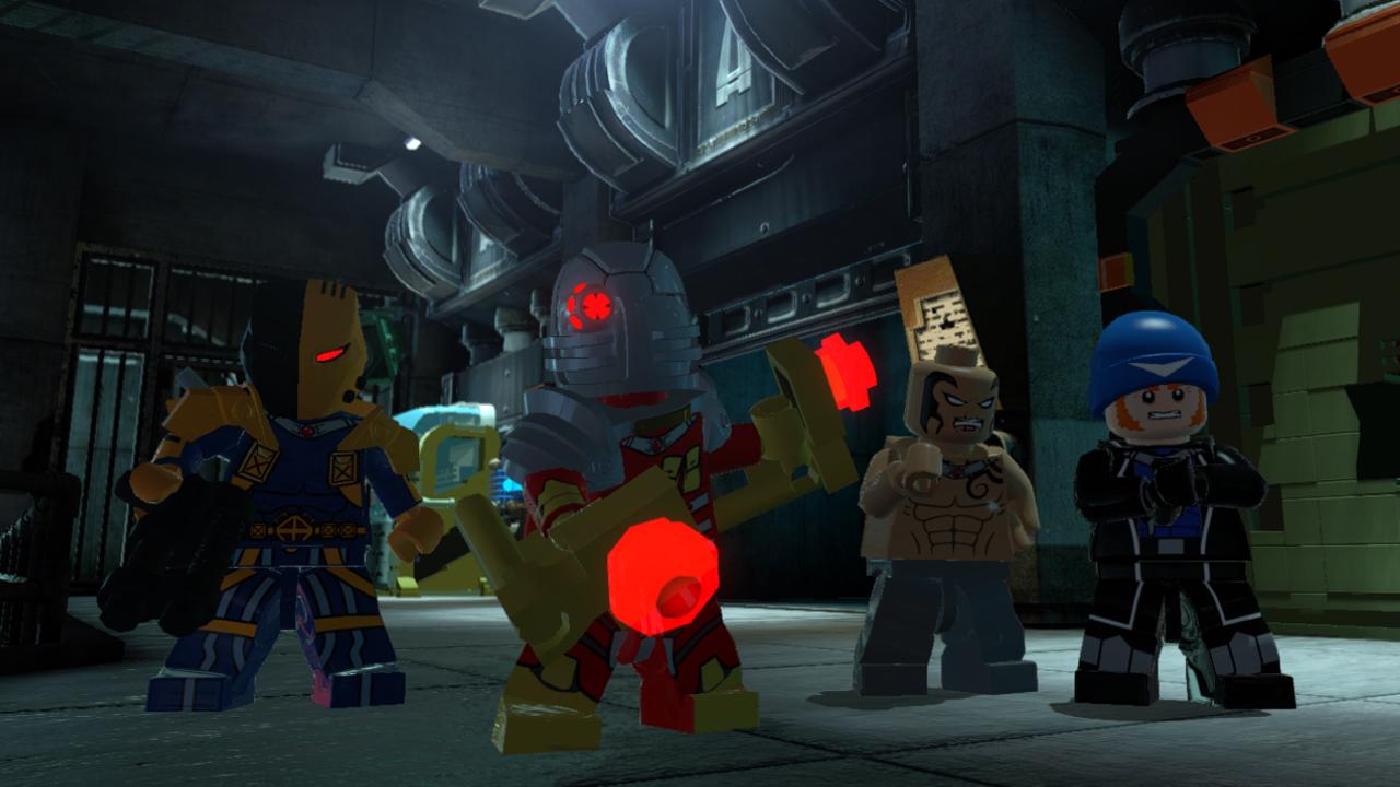 Suicide Squad DLC