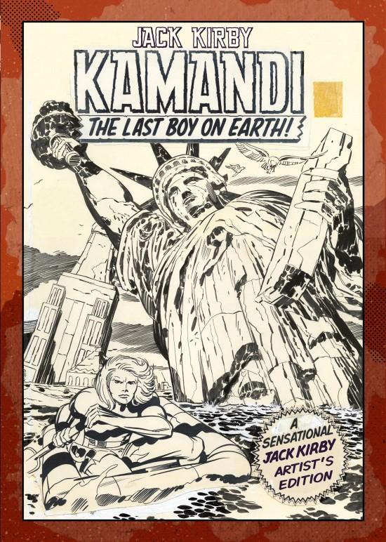 Jack Kirby's Kamandi