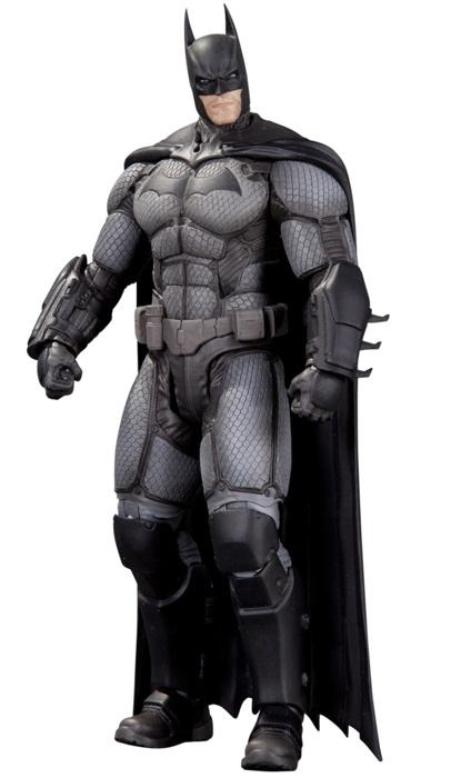 Arkham Origins Figure