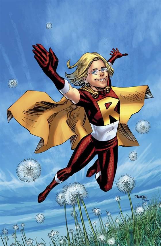 Super Rowan