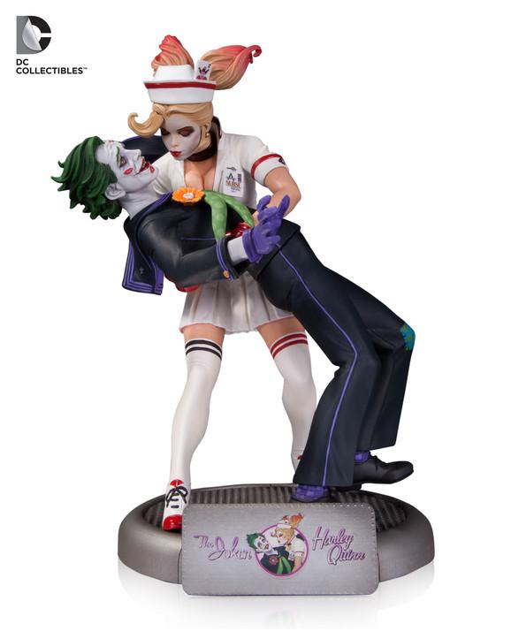 Bombshell Nurse Harley