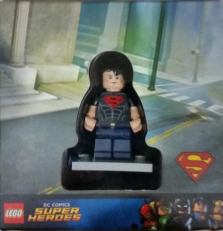 Lego Superboy