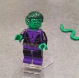 Lego Beast Boy